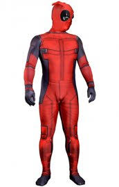 deadpool costume zentai zentai com