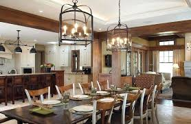 Kitchen Dining Lighting Lighting Fixtures For Dining Room Large Size Of Rustic Light