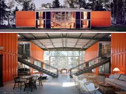cool and opulent underground shipping container homes design 10