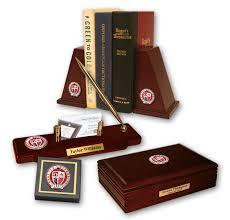 insignia desk accessories church hill classics