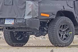 jeep truck the upcoming jeep pickup truck finally has a name autoguide com news