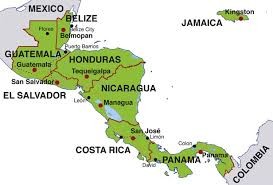 south america map with country names and capitals best photos of central america map with capitals central america