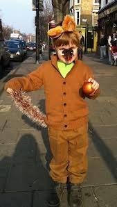 Fantastic Fox Halloween Costume 23 Roald Dahl Costumes Images Costume Ideas