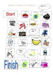 Countable And Uncountable Nouns Exercises Advanced Pdf Teaching Worksheets Countable And Uncountable Nouns