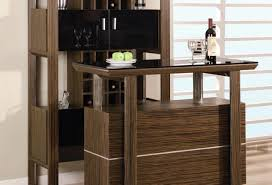 Small Bar Cabinet Ideas Bar Nice Wooden Home Bar Cabinets Can Be Applied On The Wooden