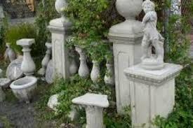 concrete garden ornaments diy diy craft