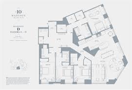 28 flatiron building floor plan fuller building plan of