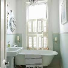 bathroom ideas with wainscoting small bathroom ideas 11 retro modern bathrooms designs