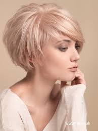 bob haircuts that cut shorter on one side 40 best short hairstyles for fine hair 2018 short haircuts for