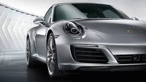 first porsche car 2016 porsche 911 carrera first look