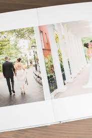 wedding albums nyc mist leather signature wedding album by mikkel photography