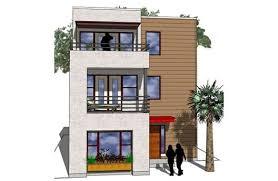 modern home design narrow lot narrow lot contemporary house plans super cool ideas home design ideas