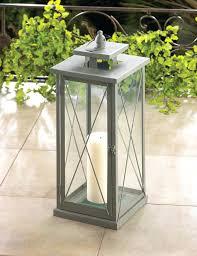 Solar Pillar Lights Costco - outdoor tabletop candle lanterns powerheat tabletop electric