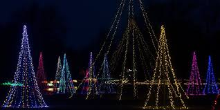 branson drive through christmas lights oklahoma s 28 most festive holiday lights tours