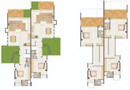 floor plans for duplexes exceptional floor plans for duplexes 1 carob luxury semi