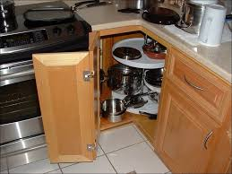 Pull Out Cabinet Shelves by Kitchen Lazy Susan Cabinet Organizer Pull Out Cabinet Storage