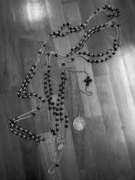 15 decade rosary novena church on did you the redemptorists wear a