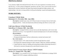 resume management amazing director of operations resume general