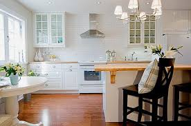 Black And White Kitchen Decor by Kitchen Easy Idea For Wall Kitchen Decorating Simple Kitchen