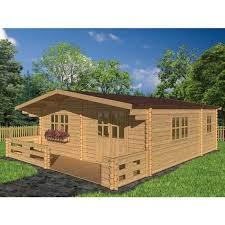 abris de jardin madeira madeira abri de jardin bois sapin emboité 32 38 m achat vente