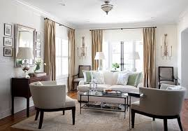 neoclassical style neoclassicism in interior design new classical home living room