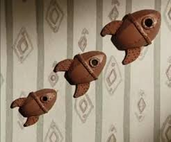 easter eggs wallace gromit wrong trousers blog blowfish