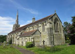 St Mark S Church Berkshire Rowsell Rowsell Family History
