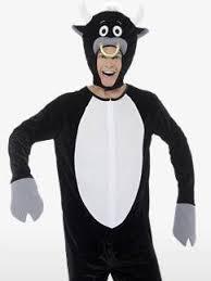 Borat Halloween Costume Funny Fancy Dress Party Delights