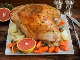 orange and herb brined bone in turkey breast my clean kitchen