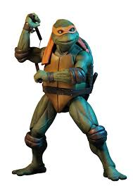 teenage mutant ninja turtles 1990 movie u2013 1 4 scale action