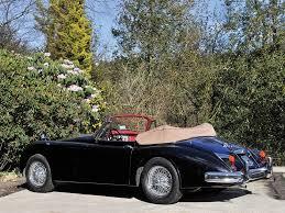 jaguar xk type jaguar xk 150 s 3 8 drophead coupé revivaler