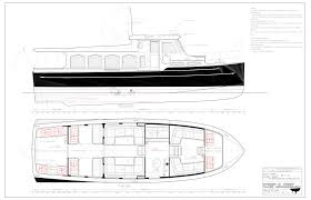 robert h perry yacht designers inc