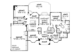 mediterranean house plans lucardo 30 181 associated designs