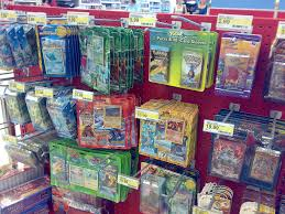 pokèmon trading cards visiting target takes me back to my flickr