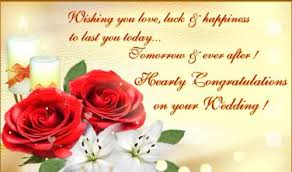 wedding greetings wishes quotes images and greetings