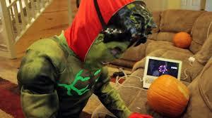 Real Life Halloween Costumes Kid Deadpool Vs Batman In Real Life Halloween Costumes New