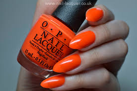 opi neon 2014 swatches nail lacquer uk