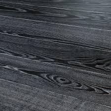 kahrs shine ash black silver wood flooring engineered wood