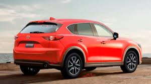 Cx 5 Diesel Usa Next Gen Mazda Cx 5 Rendering