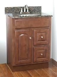 bathrooms with black vanities eclife updated heighten 24 bathroom vanity combo modern mdf 24