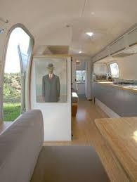 Rv Modern Interior Interior Of A European Rv This Stove Is Perfect But The Sink Is