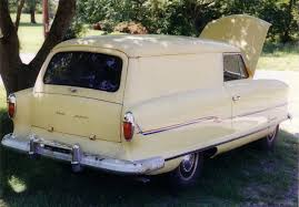 rambler car for sale file 1953 nash rambler delivery wagon jpg wikimedia commons