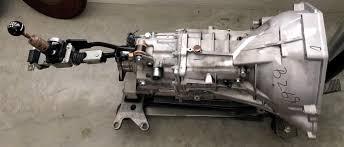 2012 mustang manual 2012 ford mustang gt getrag mt82 6 speed manual transmission