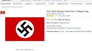 Giant Confederate Flag Confederate Flag Banned On Amazon Uk But Flag Ok Youtube