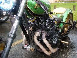 honda 900 reader rides logan u0027s 1982 honda cb900c chopper bikermetric