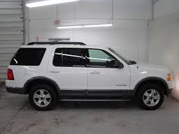 2005 ford explorer custom 2005 ford explorer xlt biscayne auto sales pre owned