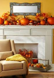 our 5 favorite last minute and budget friendly thanksgiving decor