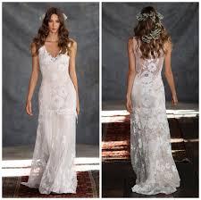 pettibone wedding dresses pettibone s wedding dresses bring glam boho bridal
