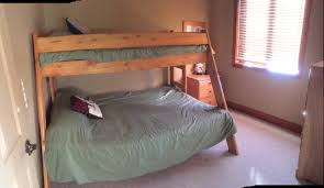 lower bedroom black smith lodge