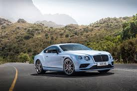 new bentley 4 door geneva 2015 refreshed bentley continental gt bows the truth